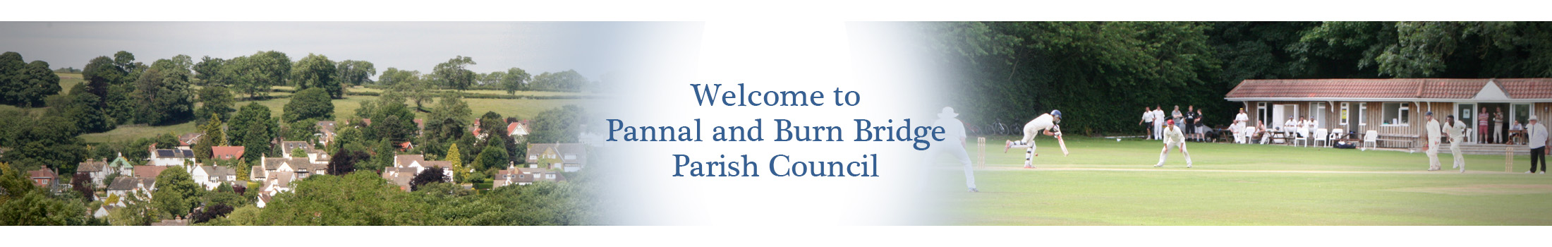 Header Image for Pannal and Burn Bridge Parish Council